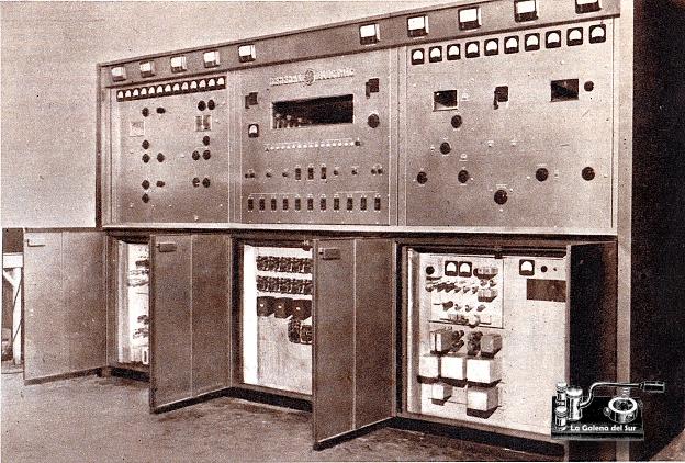 trasmisor GE