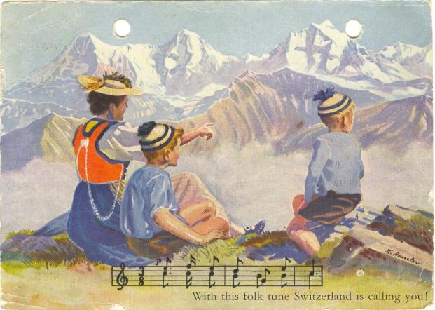 Schweiz-1954-mit-Pausenzeichen