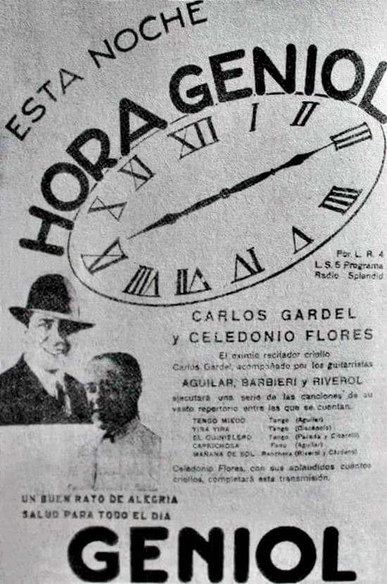 La Hora Geniol